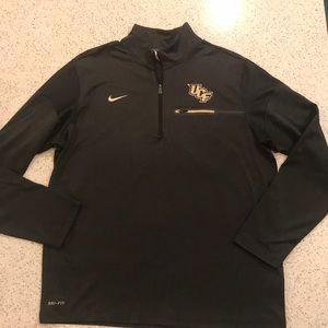 Nike UCF 3/4 Zip